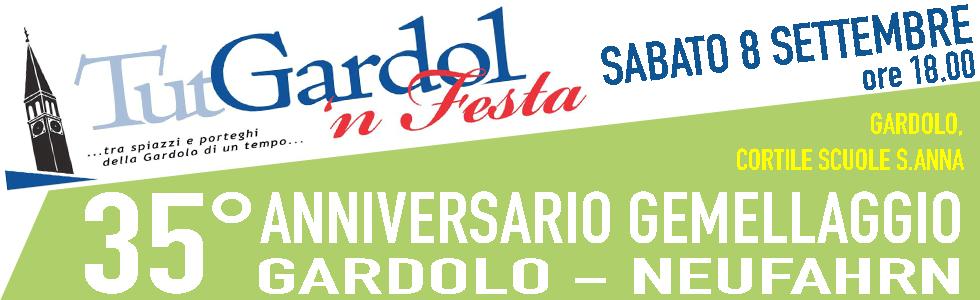 TuT Gardol 'N Festa 2018