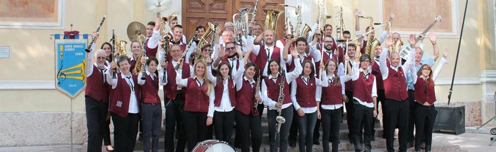 Corpo Musicale di Gardolo TutGardolNFesta2016_1