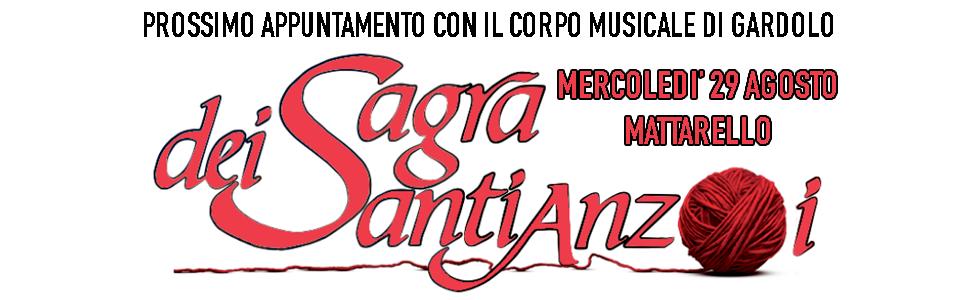 Sagra Santi Anzoi 2018